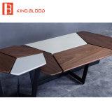 Home Design exclusivo mobiliário mesa de café chá para decoração de mesa