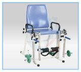 De medische Uitoefenaar van de Rehabilitatie van de Knie van de Apparatuur