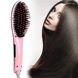 Placa de titanio calefactor PTC Plancha de cabello Plancha cerámica Nova Precio