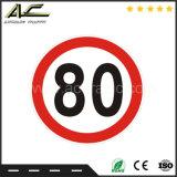 알루미늄 도로 소통량 고시 안전 표시