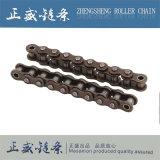 A corrente transportadora do aço inoxidável