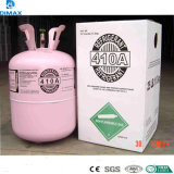 Cilindro descartáveis mistura de refrigerante R410A