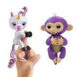 재미 아이의 중대한 판매에 대화식 핑거 장난감 핑거 원숭이 Unicorn