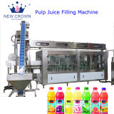 Máquina de Llenado de jugo de mango