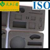 Module intérieur intérieur de carton de moulage de pulpe d'outils