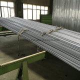 La norma ASTM Super Duplex S32750 S32205 S31803 el tubo (KT0624)