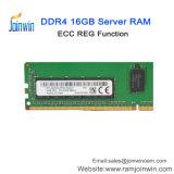 Функция совмещения с поддержкой ECC DDR4 16ГБ 2133Мгц ОЗУ сервера