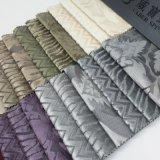 Prodotto intessuto velluto del sofà del taglio della tappezzeria del poliestere