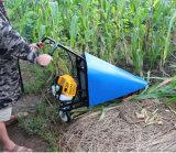Машина жатки нажима руки инструментов сбываний низкой цены миниая аграрная