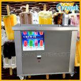 Горячие продажи автоматическая из нержавеющей стали Ice Lolly Popsicle машины машины