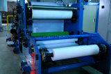 China buena calidad de 1200mm máquina de recubrimiento de fusión en caliente