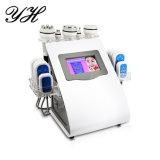 Máquina portátil belleza adelgazamiento rodillo de vacío de la terapia de masaje Catación chupar de la máquina
