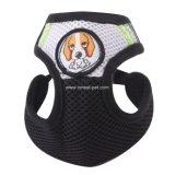 Cablaggio respirabile del cane della maglia del nuovo prodotto dell'animale domestico