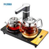 L'interruttore intelligente multifunzionale libero registra la caldaia di tè elettrica di temperatura dell'acqua