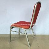 Metallstapelbare Konferenz-Ereignis-Bankett-Stühle