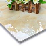 Azulejo de suelo de la porcelana de Vitrified&Polished del material de construcción para la decoración casera