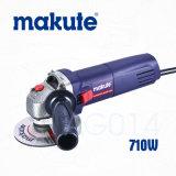 Types de Makute 800W 115mm de disque pour la rectifieuse de cornière (AG014)