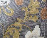 Le plus défunt Turky tissu de sofa de jacquard de modèle de 2017