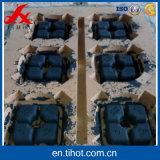 Direto da fábrica de aço inoxidável fundição de precisão para Veículo Ferroviário