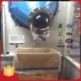 Горячая продавая Heat-Curing слипчивая жидкостная метиловая силиконовая резина винила