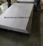 선반 훈장을%s 완료에 의하여 확장되는 알루미늄 철망판