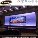 발광 다이오드 표시 스크린을%s HD P3 임대 실내 발광 다이오드 표시