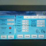 Viscómetro cinemático automático del petróleo capilar de ASTM D445