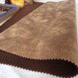 Prodotto tinto intessuto sofà della presidenza della tessile del tessuto da arredamento del poliestere
