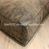 형식 디자인 녹스는 색깔 큰 개를 위한 방수 개 매트 매트리스 침대 매트