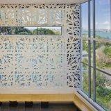 2018 новых настраиваемых Алюминиевая оболочка на стене салона панели