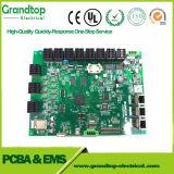 Gedrucktes Leiterplatte PCBA mit UL&RoHS