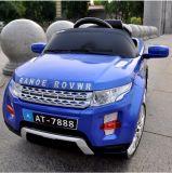 Véhicule électrique de /Kids de véhicule de gosse de jouet de bébé bi-moteur