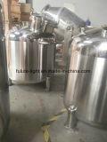 La comida de 200 litros tanque de almacenamiento de acero inoxidable de grado
