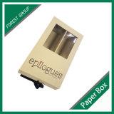 波形のカスタム印刷の本の荷箱(FP8039231)