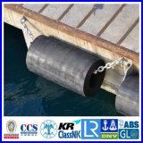 Обвайзер морского корабля верфи цилиндрический резиновый для подводной лодки