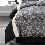 宮殿様式セット8部分のジャカード寝具