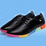 رجال عرضيّ البريطانيوّن نمو إستيراد [كسول شو] دوّاسة نمو أحذية