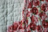 Настраиваемые Prewashed прочного удобные кровати стеганая 1-х покрывалами Coverlet для 55
