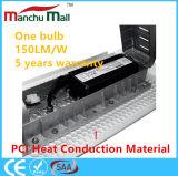 100W IP67 PCI-Wärme-Übertragung materielle PFEILER LED im Freienlampe