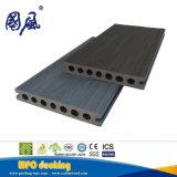 高品質の反紫外線木製のプラスチック合成のDeckingの共押出しWPC Decking