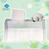 Productos de calidad superior del animal doméstico, pistas ultra absorbentes del entrenamiento del animal doméstico
