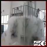 O mais novo Laboratório de Spray de Ervas Congelar Secador com bomba de vácuo