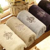 昇進のホテル/ホーム綿表面/浴室/手タオル