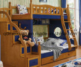 [بونك بد] إدماج بسيط من سرير حقيقيّة خشبيّة تماما ([م-إكس3206])