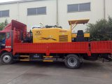 La garniture de forage est forage dirigé horizontal long de 200 M Trenchless