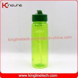 650 мл высокого качества питьевой соломы, расширительного бачка с помощью рукоятки (KL-7142)