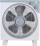 2018 Bovenkant die de Ventilator van de Doos van 12 Duim voor Huishouden verkoopt