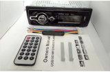 Radio del coche reproductor de MP3 con USB/SD, la radio del vehículo