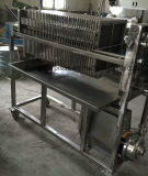 Filtre presse pour la production pharmaceutique