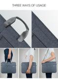 サイズのナイロンラップトップの袋または袖またはコンピュータのバックパック